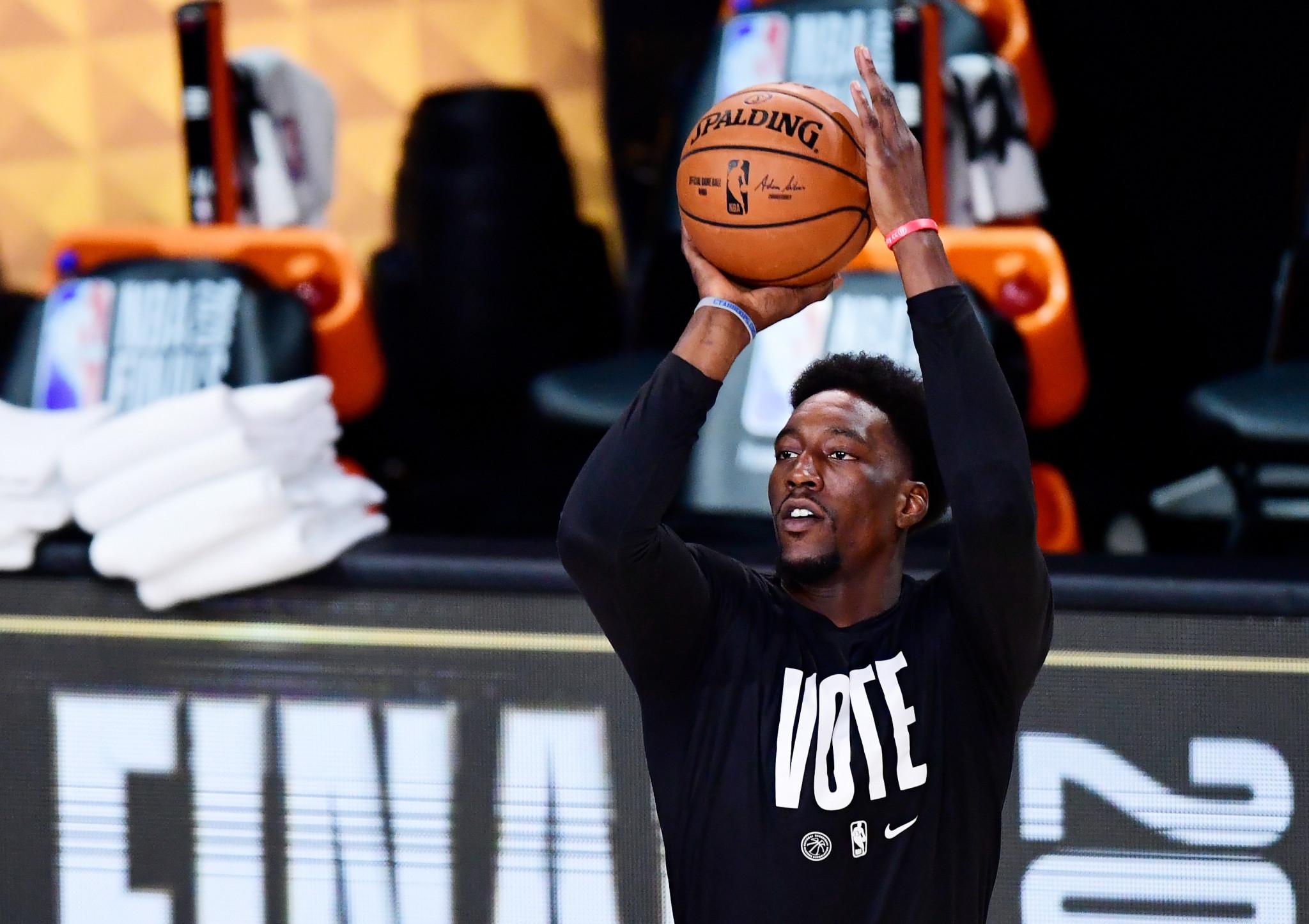 NBA rising star Adebayo eligible to represent Nigeria at Tokyo 2020