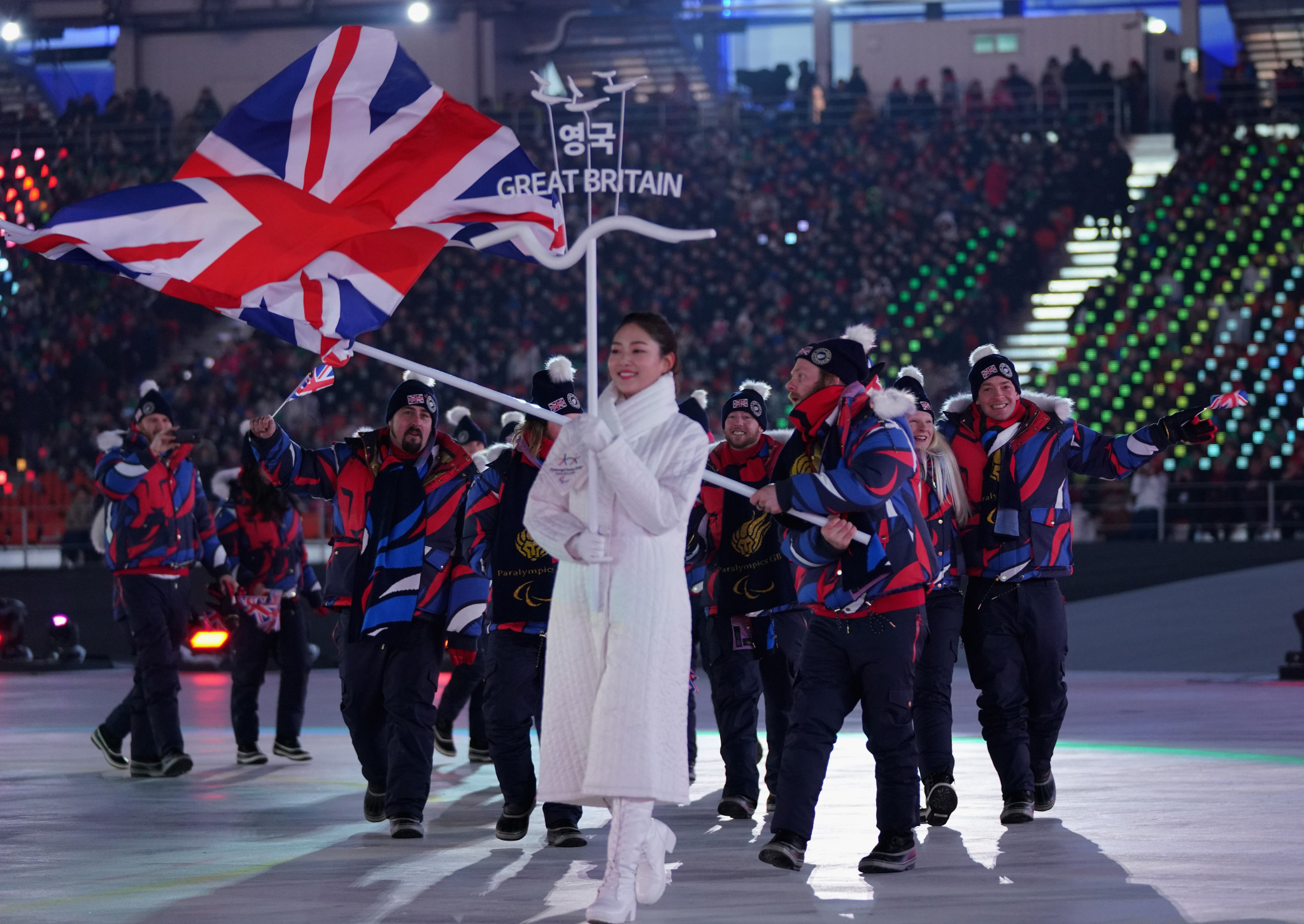 British Olympic Association announces leadership team for Beijing 2022