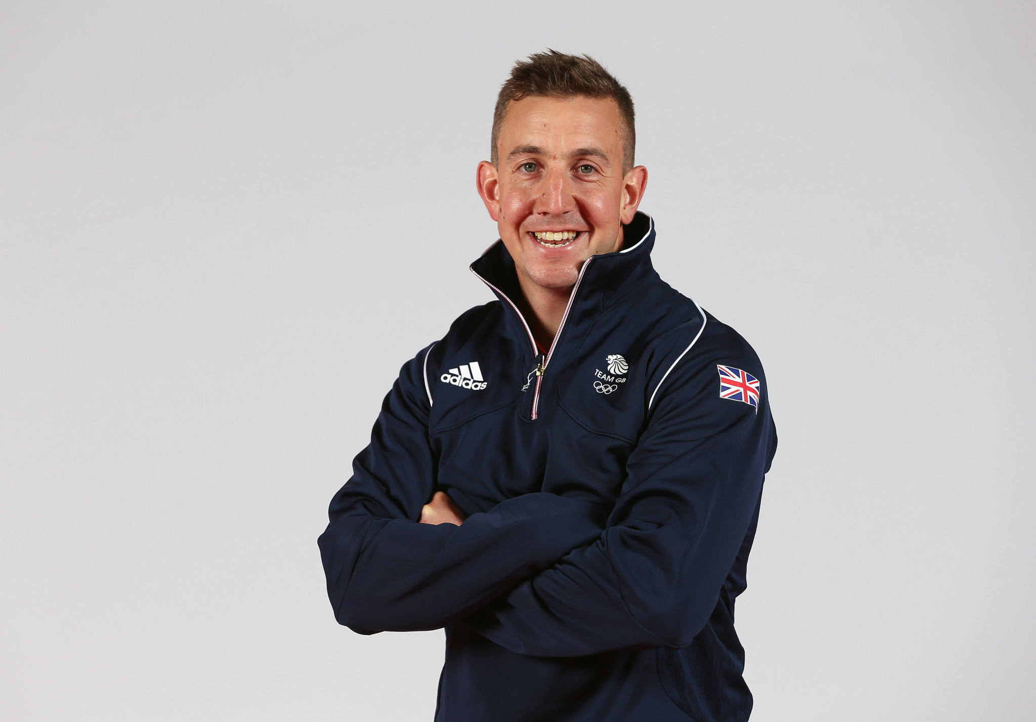 Paul Ford has been named Team GB's deputy Chef de Mission for the Beijing 2022 Winter Olympics ©Team GB
