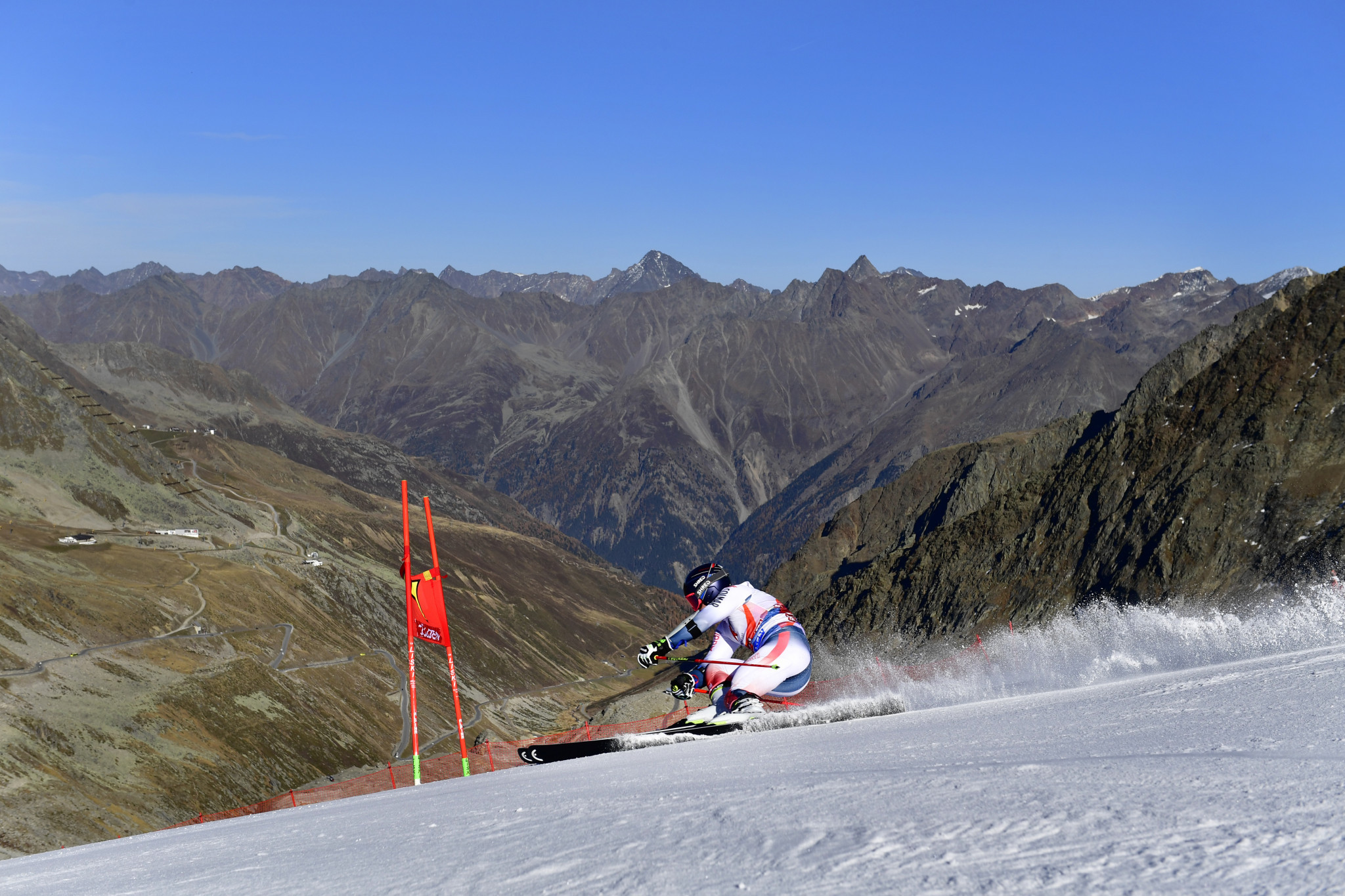 FIS Alpine Ski World Cup season to get underway in Sölden
