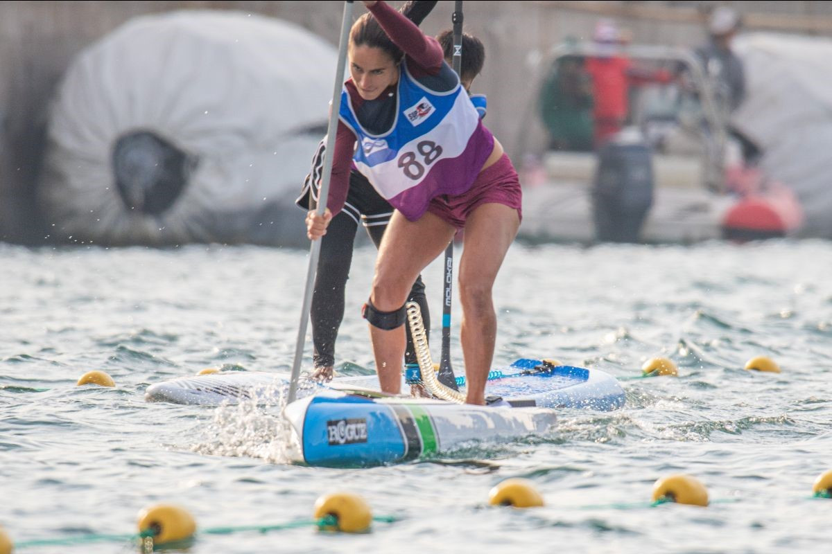 ICF confirms dates for 2021 SUP World Championships in Hungary