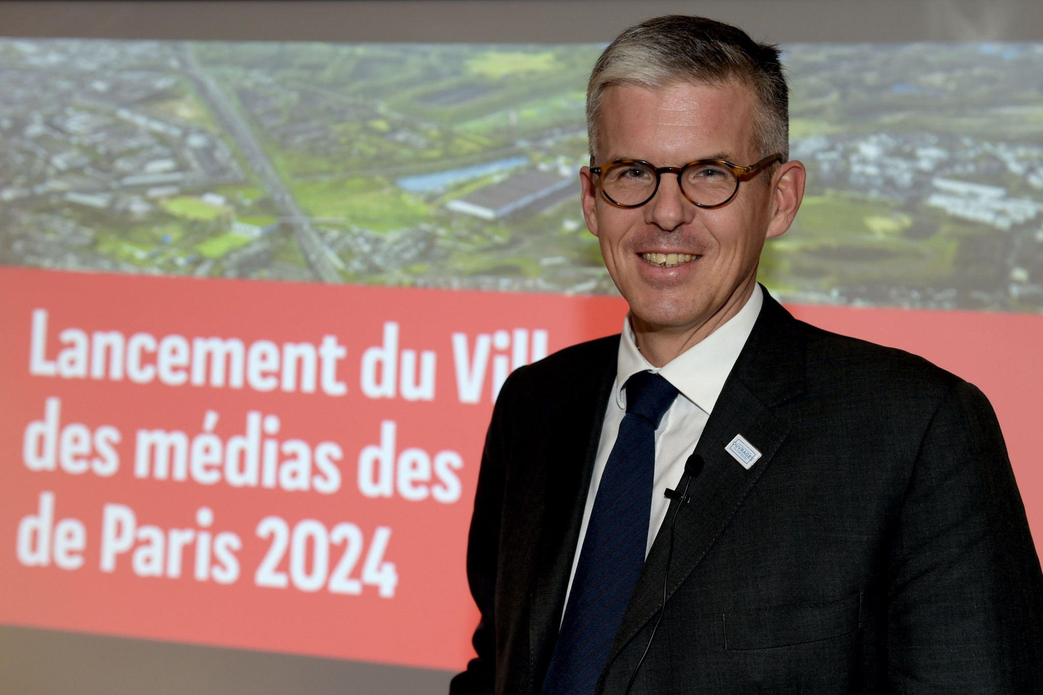 "Solideo boss ""confident"" of delivering Paris 2024 venues on time despite COVID-19"