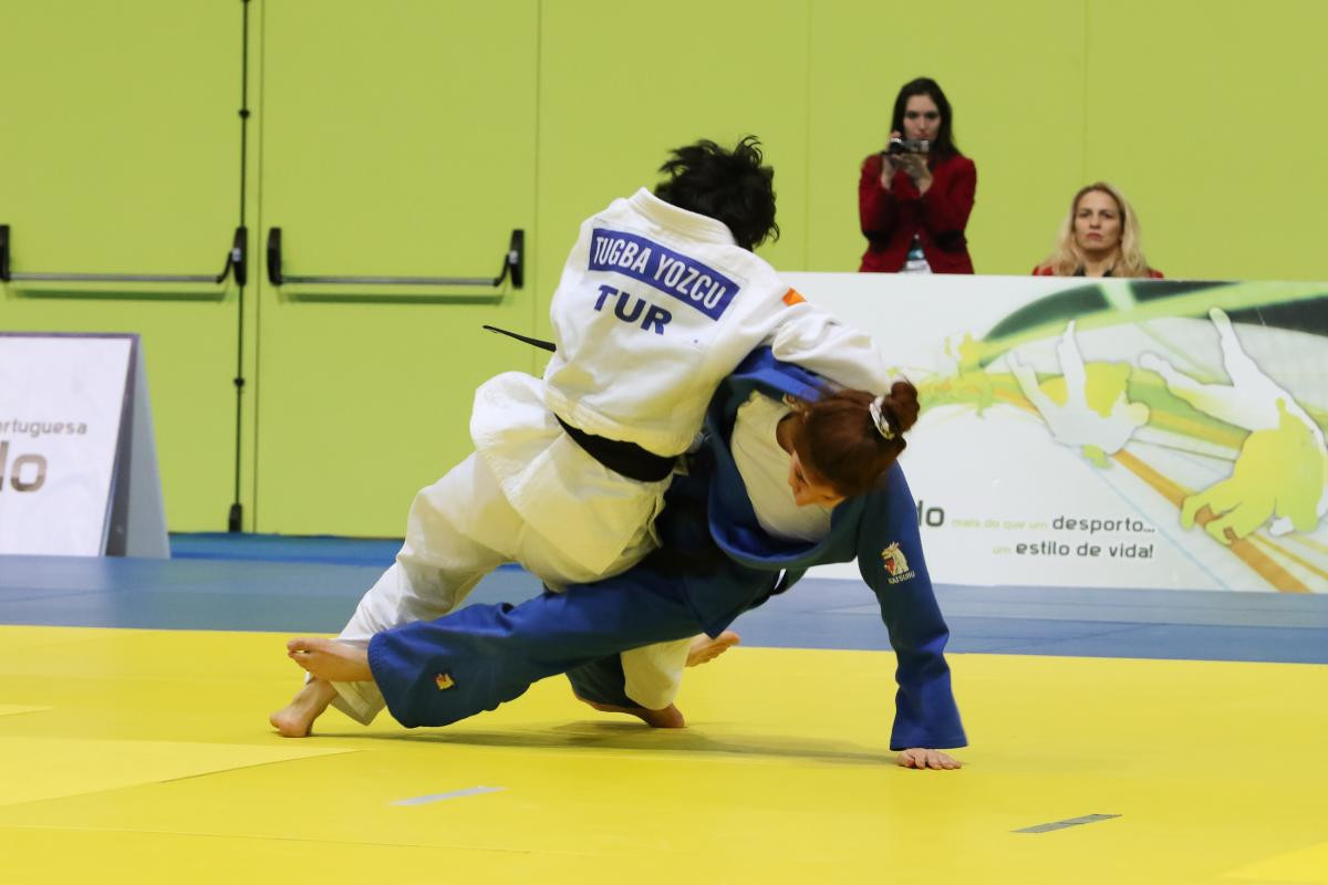 IBSA Judo announces two more virtual meetings for classification consultation