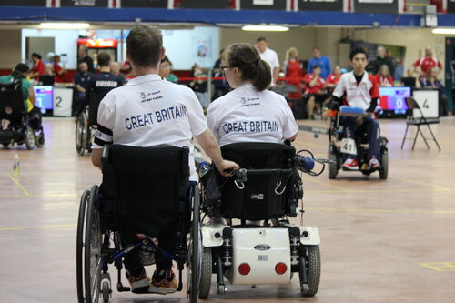 Boccia UK launches new programme to find potential stars of the future