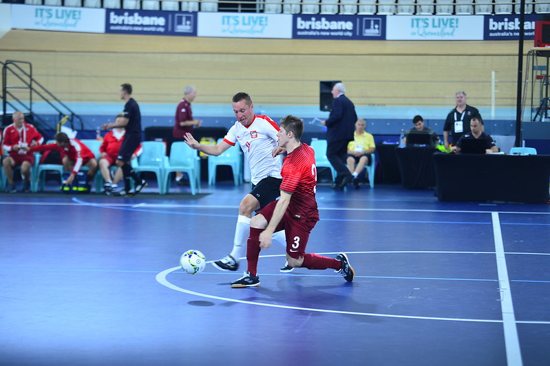 Portugal awarded 2021 Virtus World Futsal Championships