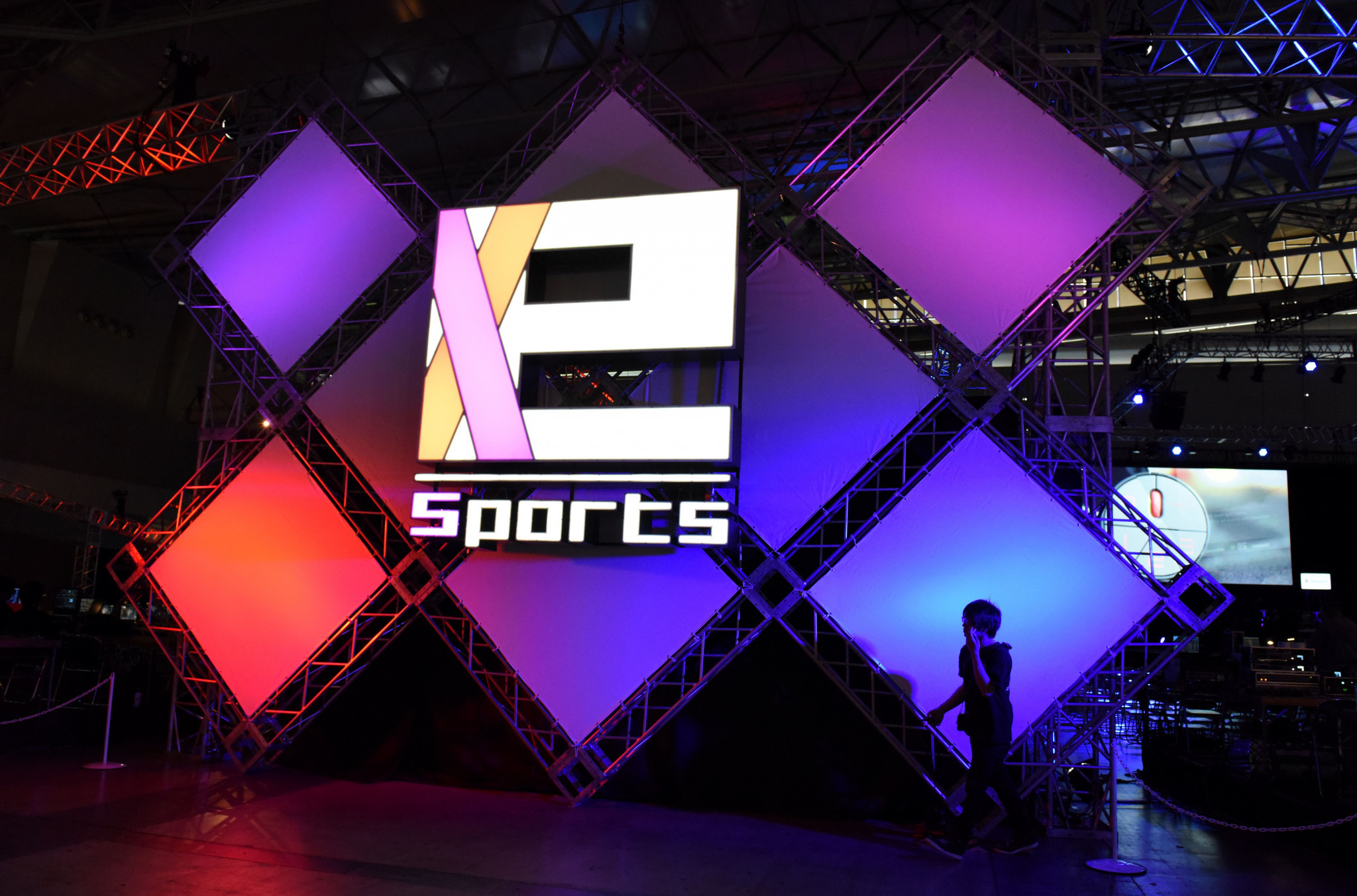 The IESF is working to create an anti-doping programme for esports ©Getty Images