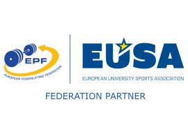 European University Sports Federation pens powerlifting agreement