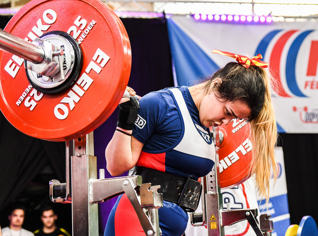 The first venture of the new partnership will be the second European Open University Classic Powerlifting Cup ©EUSA