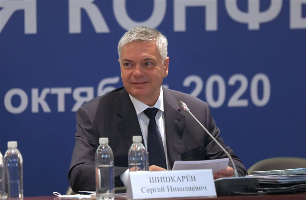 Russia confirm bid for 2026 European Women's Handball Championship after Shishkarev re-elected President