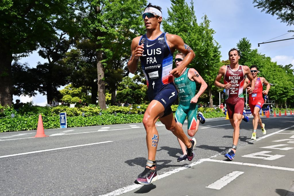 Both World Triathlon Presidential candidates are seeking to improve the sport's status on the Olympic programme ©Getty Images