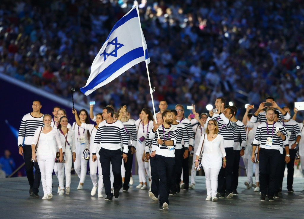 Israel is no longer deemed non-compliant with the World Anti-Doping Code ©Getty Images