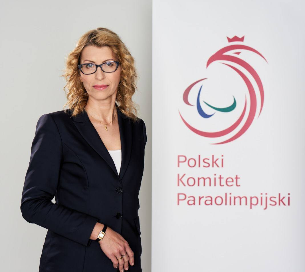 Paulina Malinowska-Kowalczyk has been appointed as the new secretary general of the Polish Paralympic Committee ©PKP