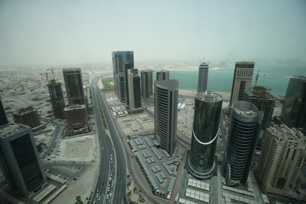 Medaillenspiegel 2021 Doha
