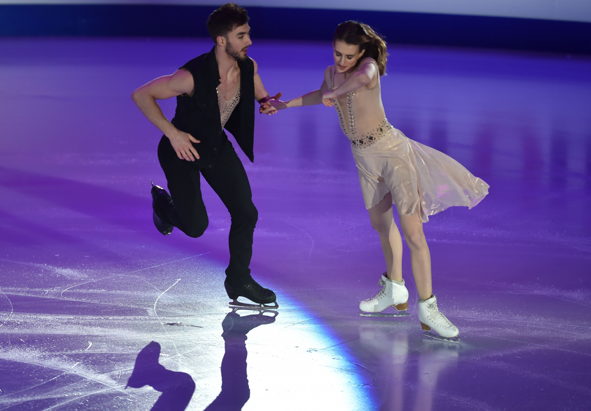 ISU Grand Prix of Figure Skating event in Grenoble cancelled due to coronavirus