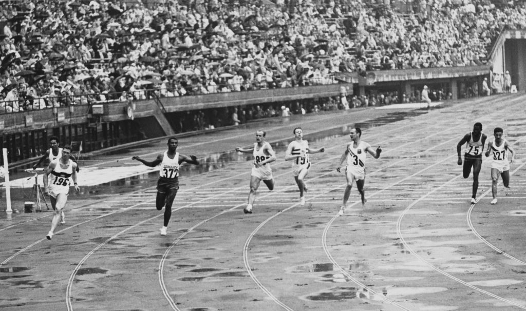 Tokyo last hosted the Olympic Games in 1964 ©Getty Images