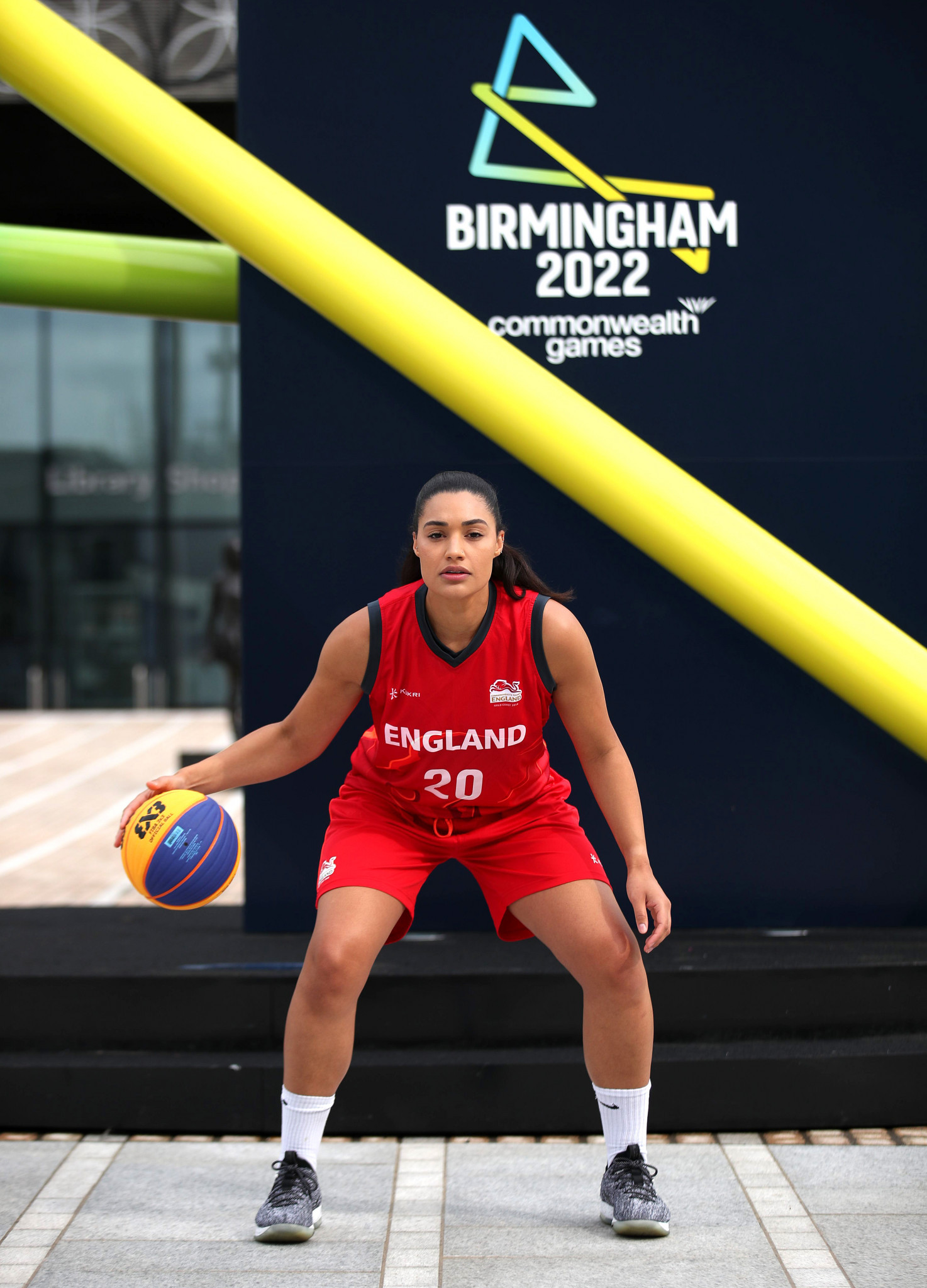 Birmingham 2022 to award more medals to women than men