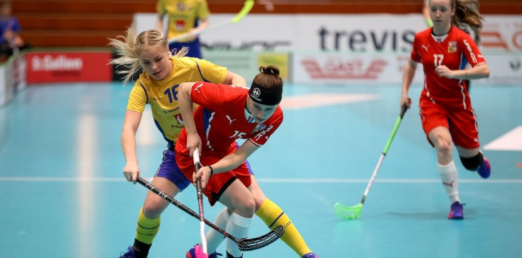 Euro Floorball Tour cancelled due to COVID-19 pandemic