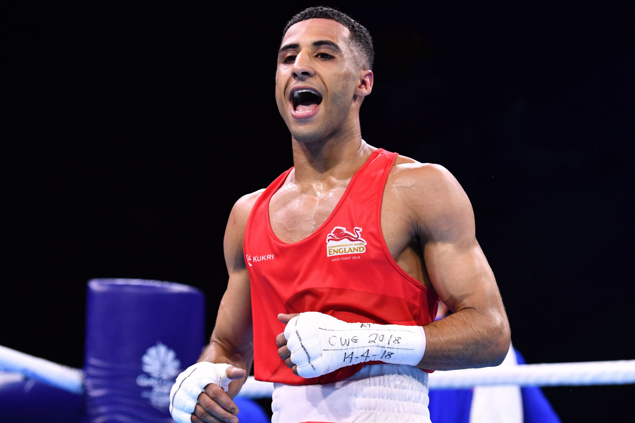 England enjoyed their best ever Commonwealth Games boxing performance at Gold Coast 2018 ©Getty Images