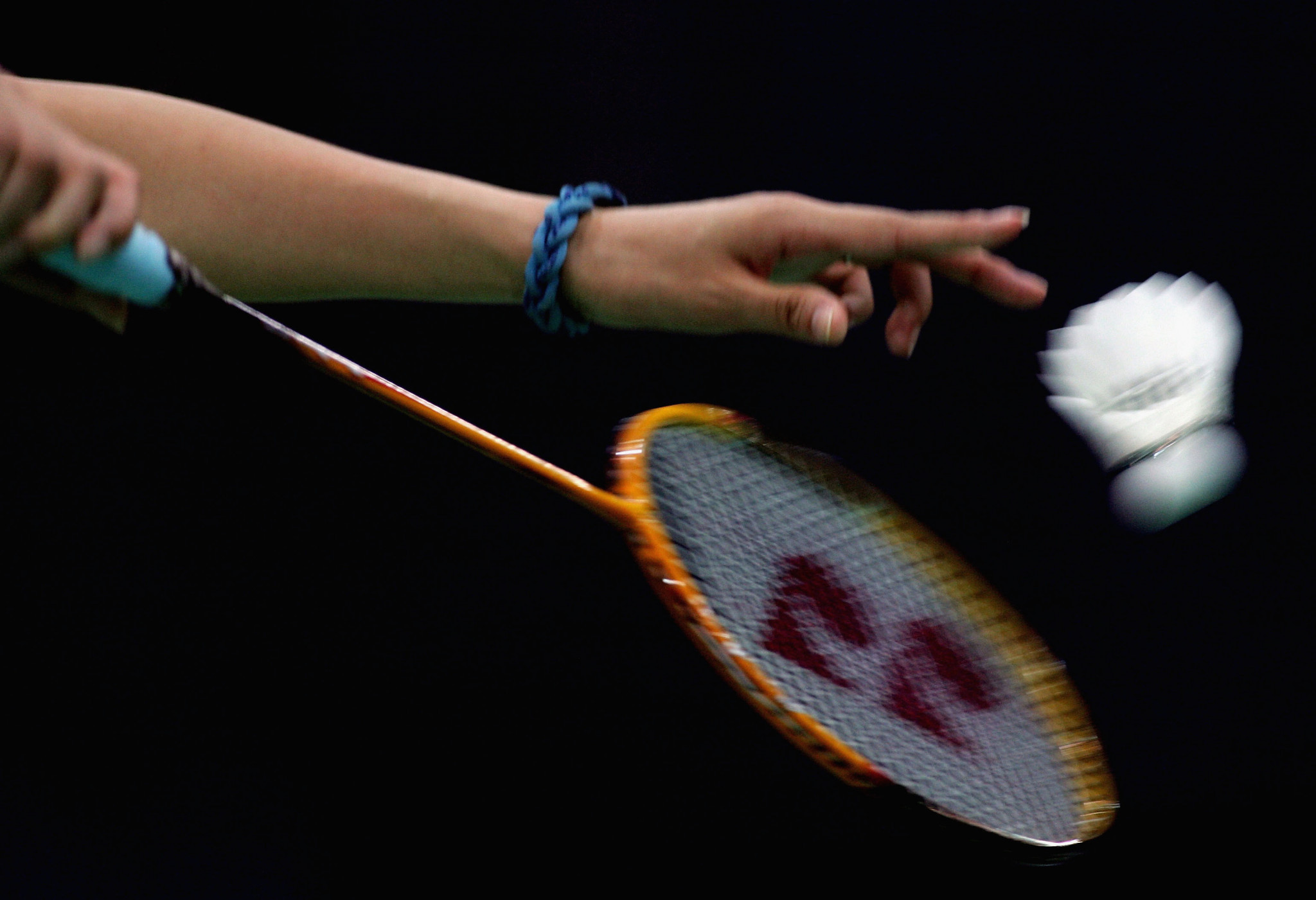 Six Malaysian badminton players have tested positive for COVID-19 ©Getty Images