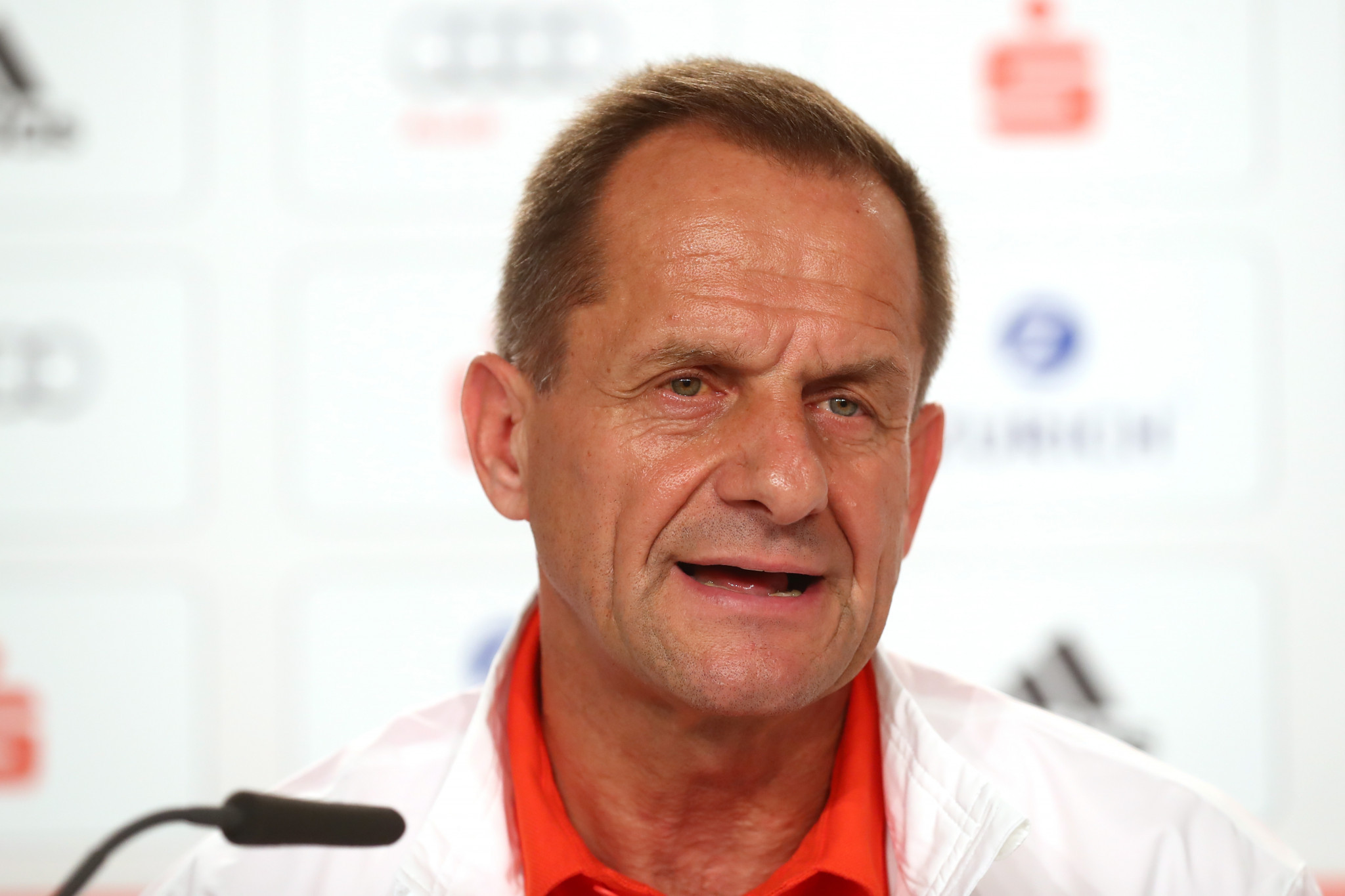DOSB President Hörmann suggests Tokyo 2020 could take place without international spectators