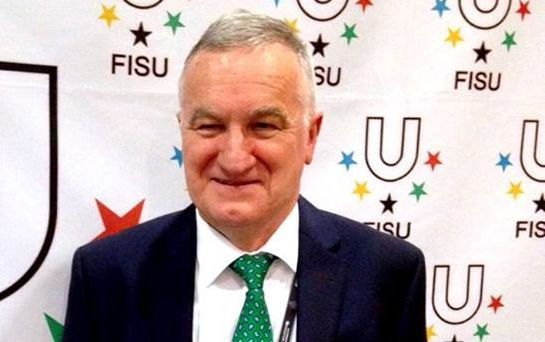Polish Olympic Committee supports candidacy of FISU vice-president Dymalski for IOC membership