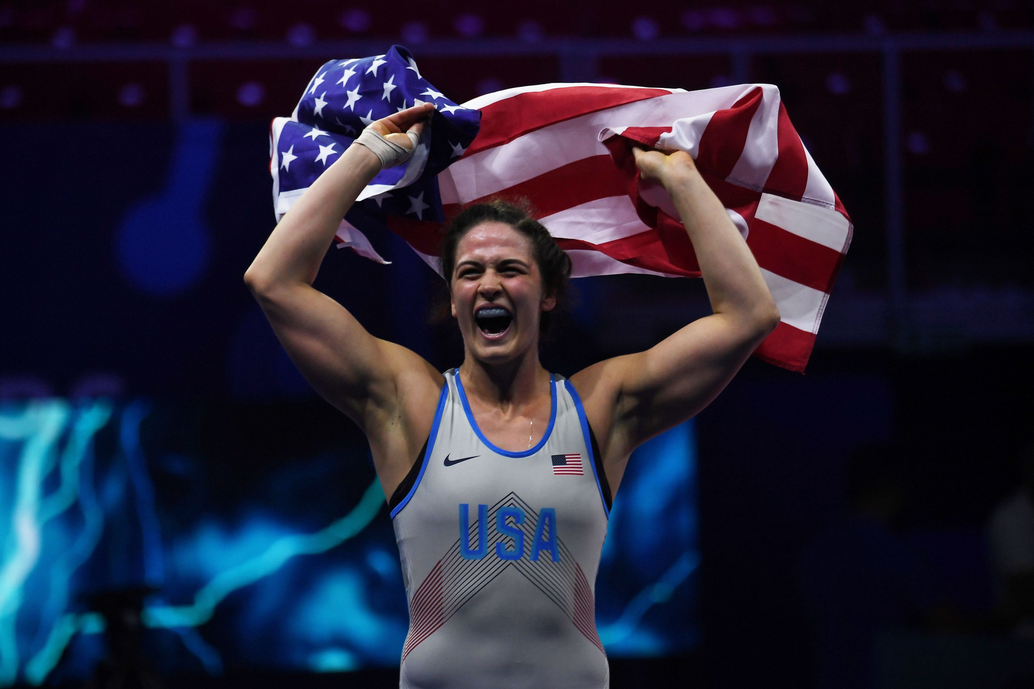 USA Wrestling opts out of World Championships in Belgrade over COVID-19 risk