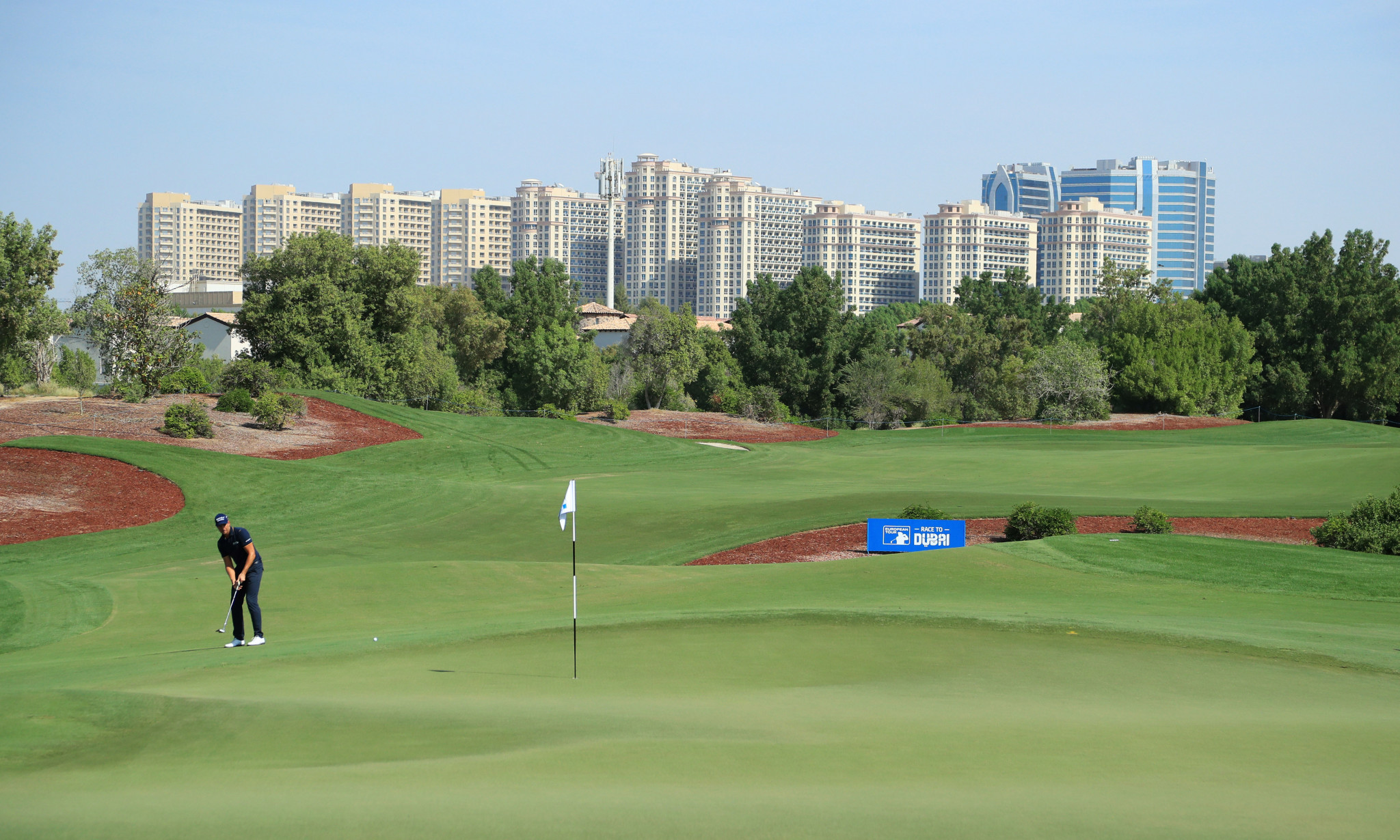Dubai wins right to host 2023 World Amateur Team Championships