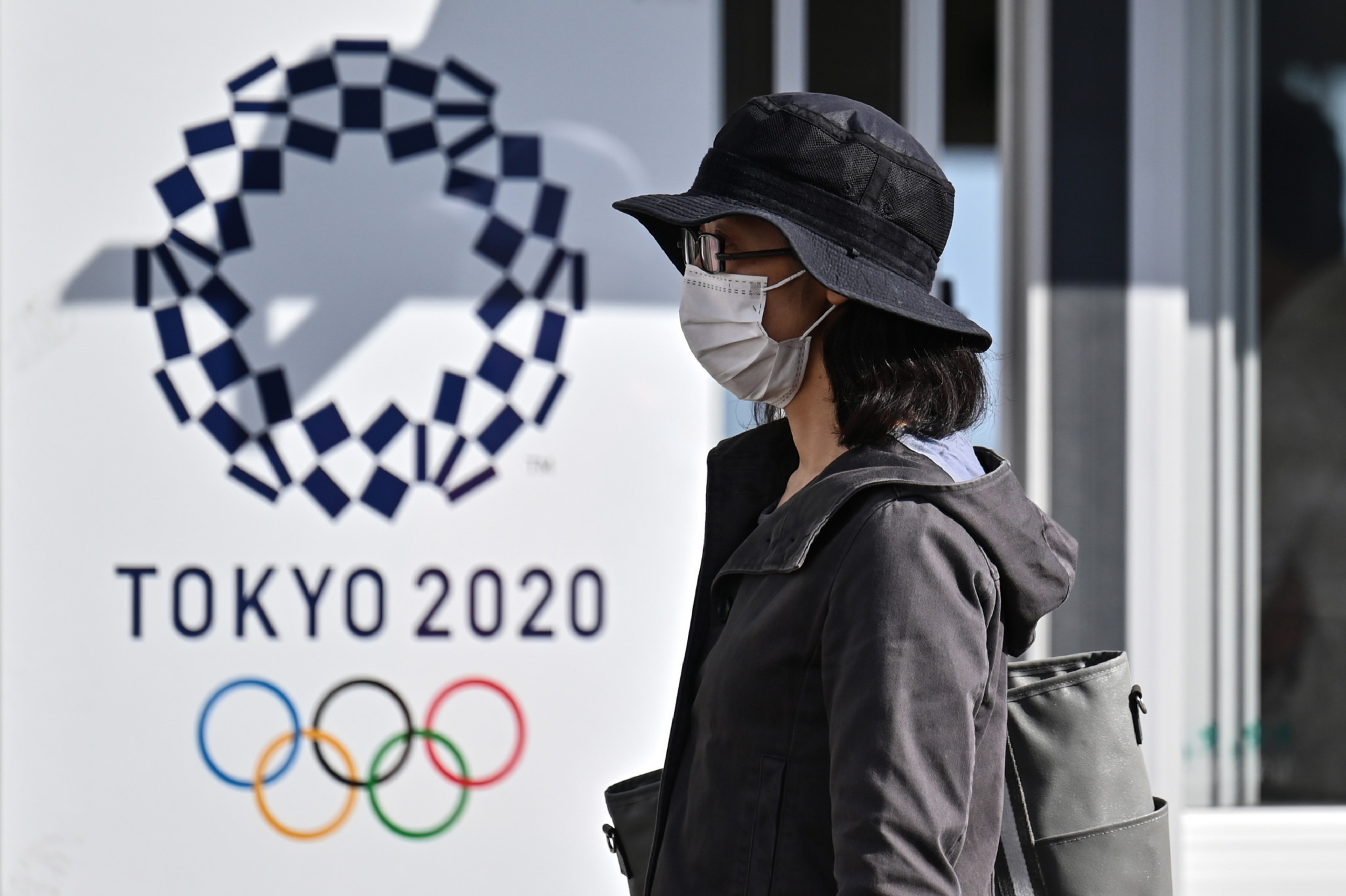 Tokyo 2020 organisers issue advice to spectators after security tests