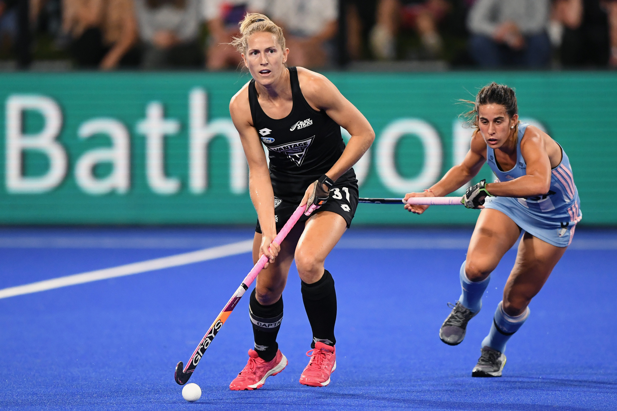 FIH Executive Board approve reviewed gender equality policy