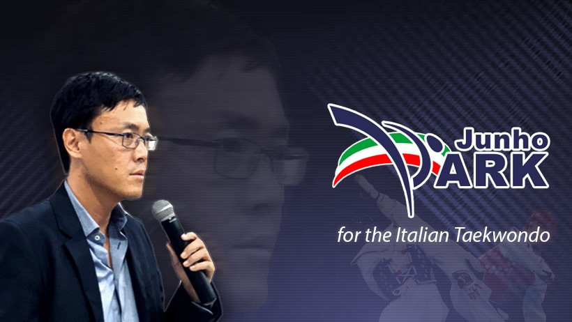 Park to challenge Cito in Italian Taekwondo Federation Presidential election