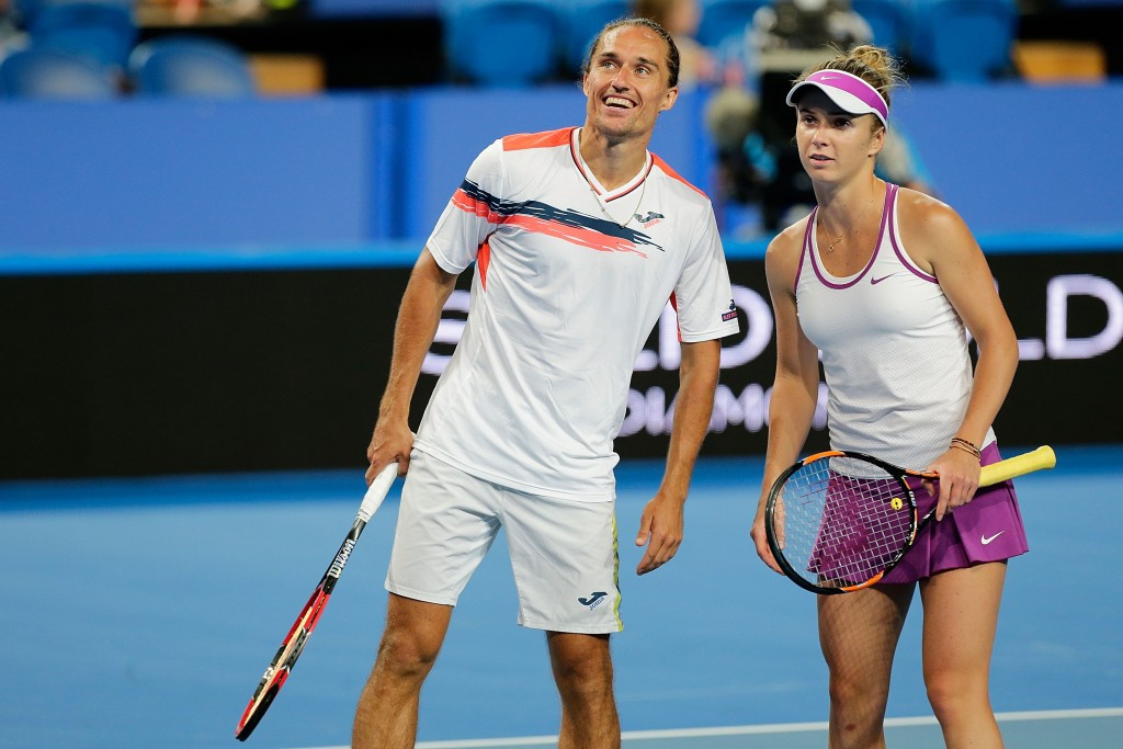 Ukraine book place in Hopman Cup final with win over Australia Gold