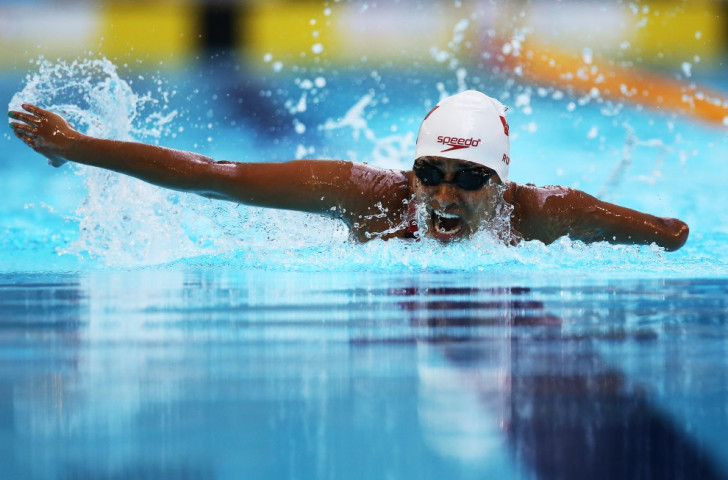 Ipc swimming launches physical and visual impairment New mexico swimming pool regulations