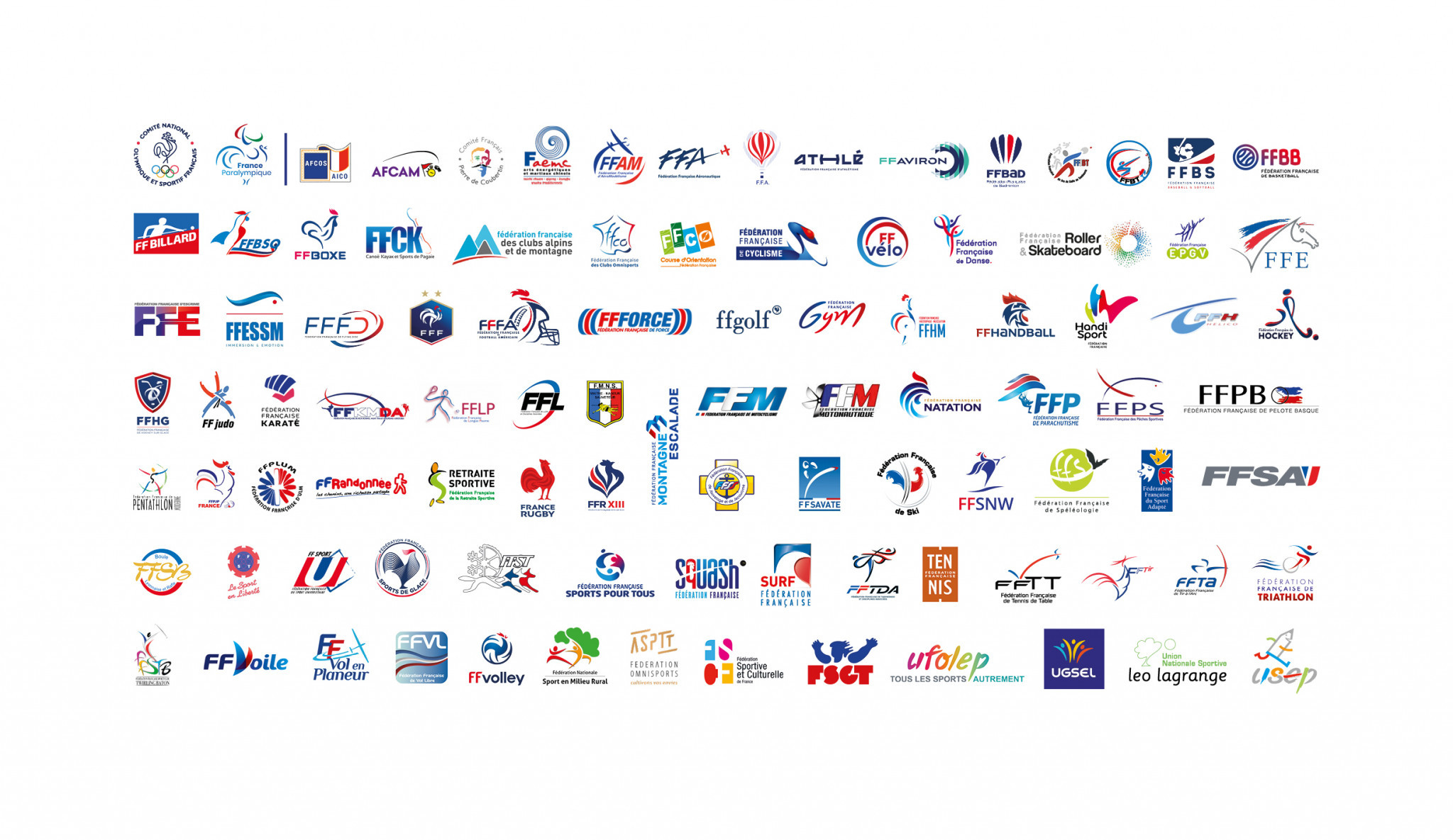 Almost 100 organisations signed the letter ©CNOSF