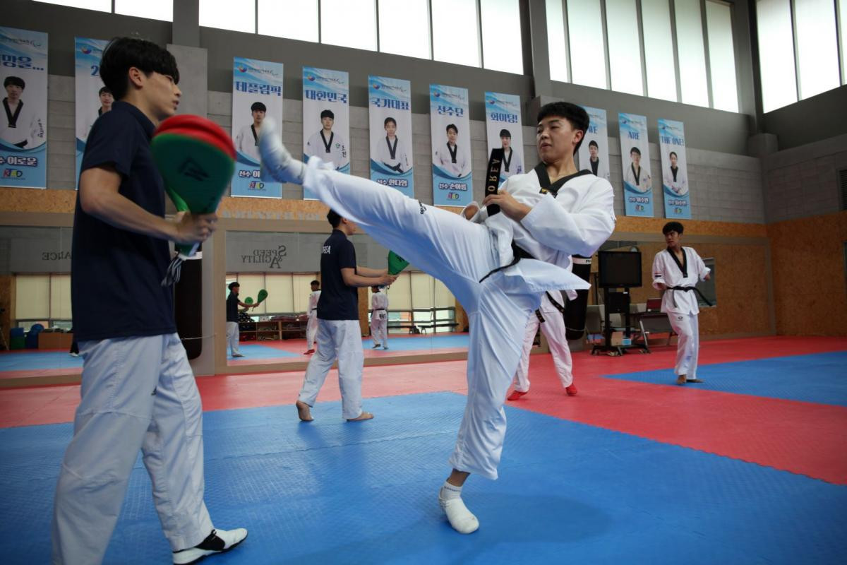 "Para-taekwondo fighter Joo describes Tokyo 2020 as ""second chance at life"""