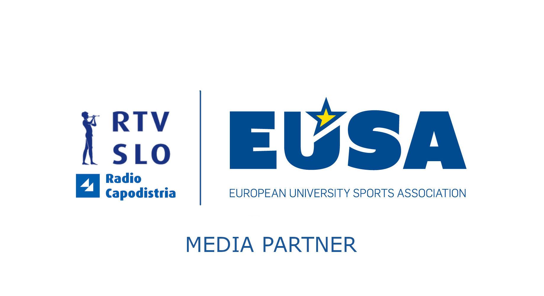 EUSA sign Memorandum of Understanding with Slovenian radio station