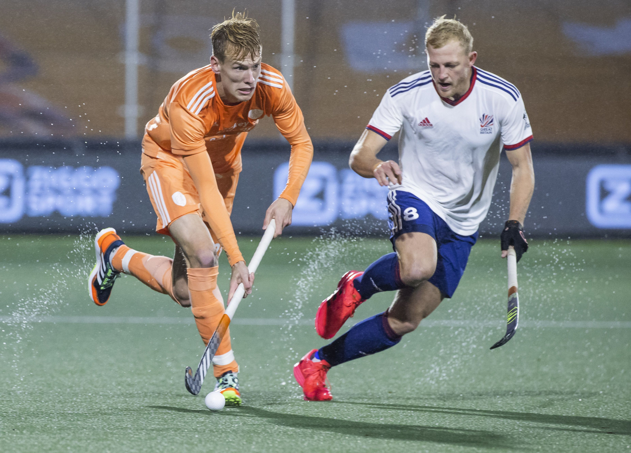 Double Dutch success as The Netherlands and Britain resume Hockey Pro League campaigns