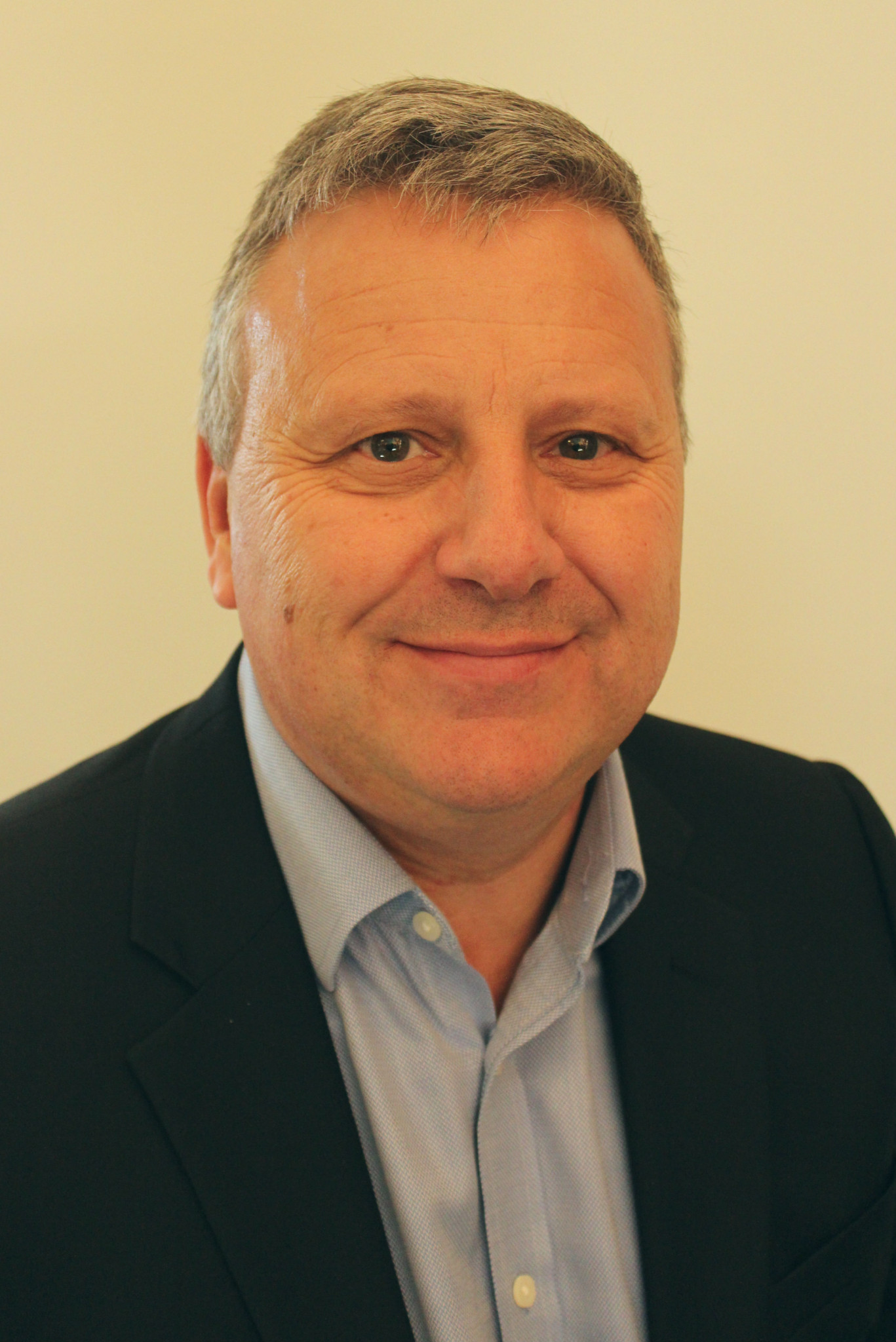 Steven Esom has been appointed the new chair of British Wrestling ©BWA