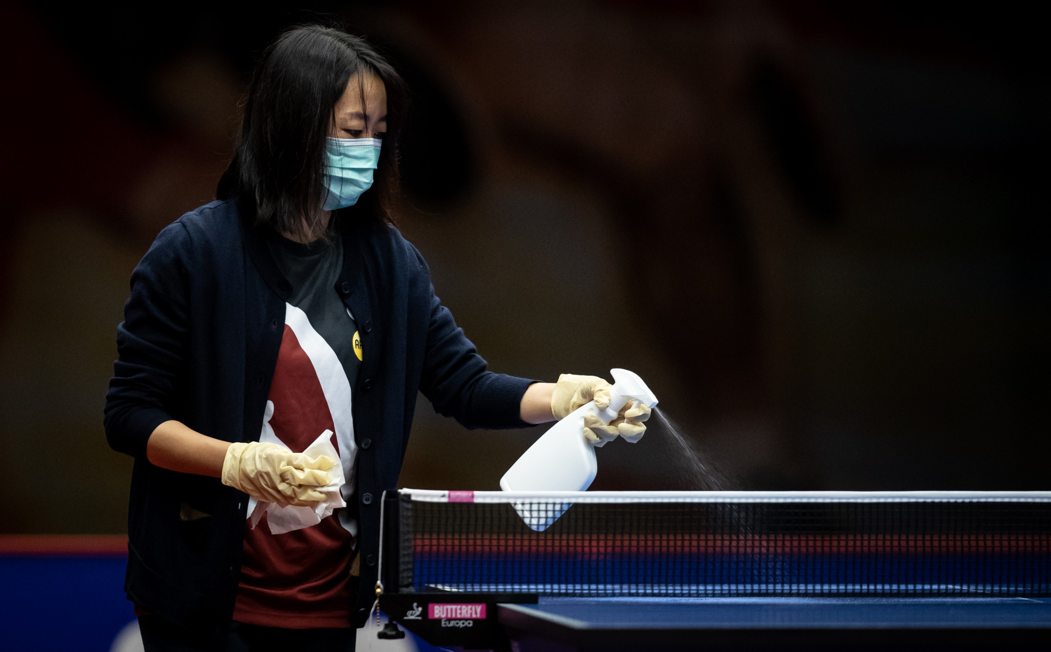It is expected the ITTF Swedish International Open will take place with strict COVID-19 protocols in place ©Getty Images