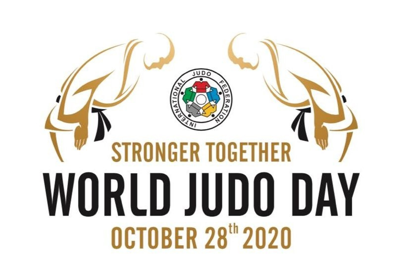 A number of organisations took to social media to celebrate World Judo Day ©IJF
