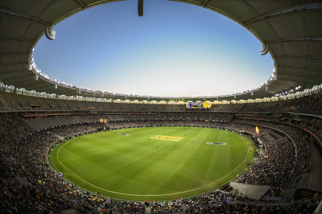 Cricket could feature at Los Angeles 2028, as well as the Pan American and African Games ©Getty Images