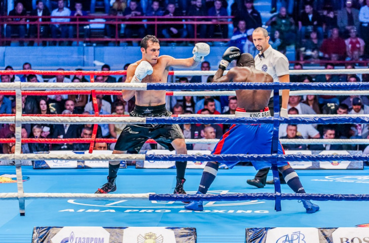 APB is the only individual professional boxing competition that allows boxers to compete while retaining their Olympic eligibility