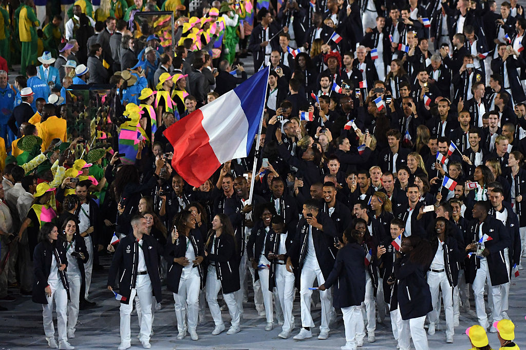 It is hoped the new plan will help France secure a top-five spot on the medals table at Paris 2024 ©Getty Images