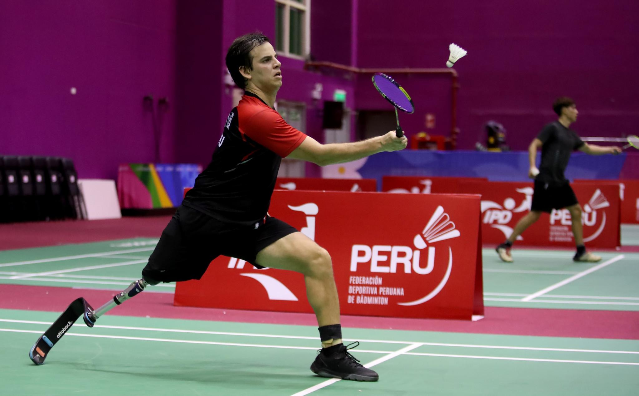 BWF considering options for restart of Para-badminton