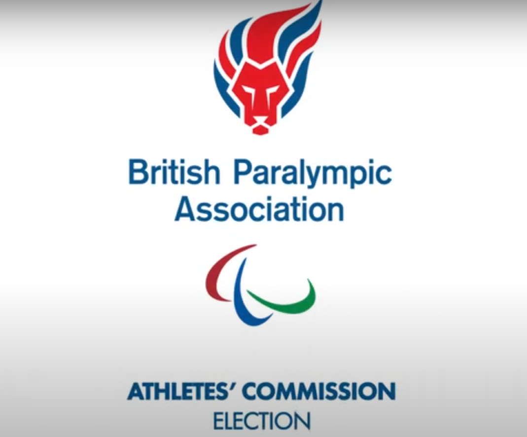 Record 12 candidates seek places on British Paralympic Association Athletes' Commission