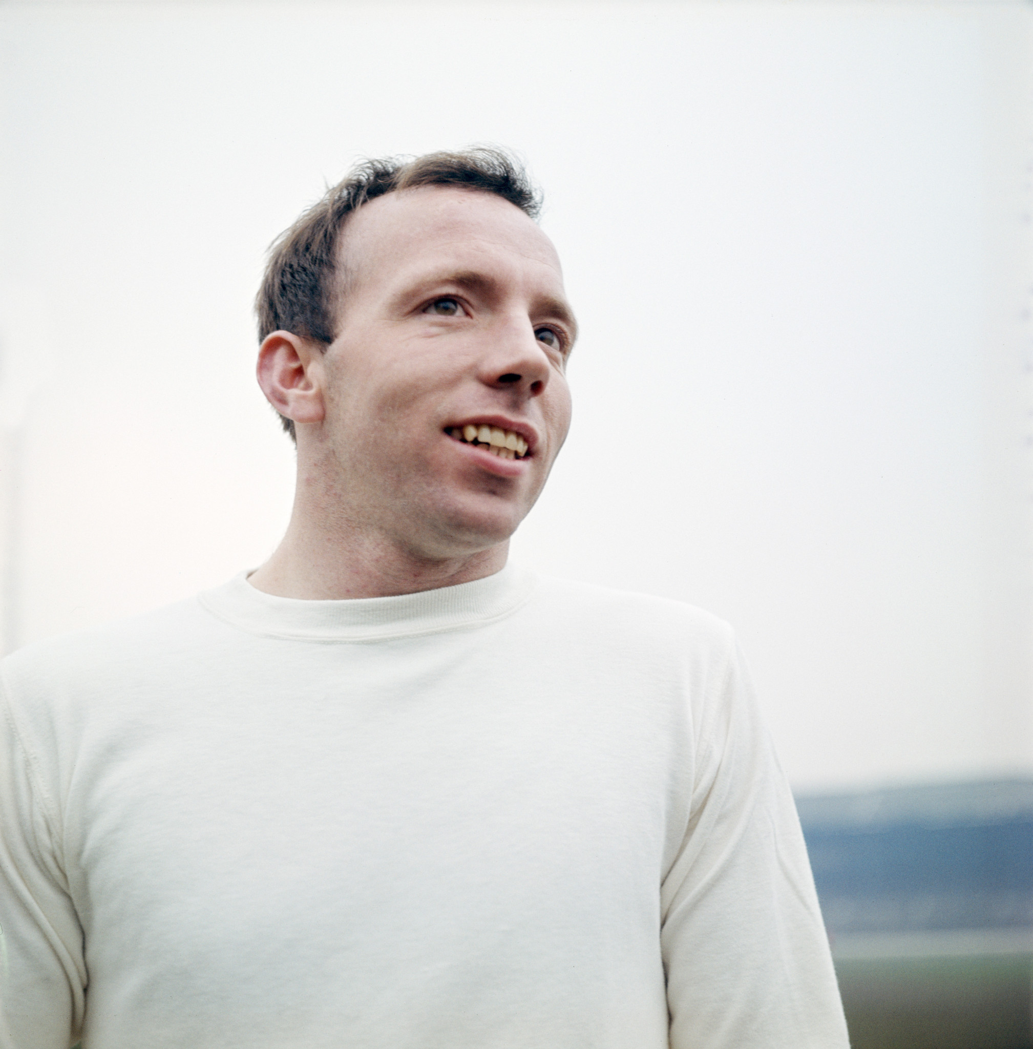 Tributes paid to England 1966 Football World Cup winner Nobby Stiles after death aged 78