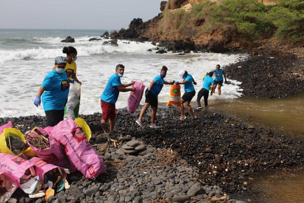 Cape Verde NOC joins UN Sports for Climate Action Framework