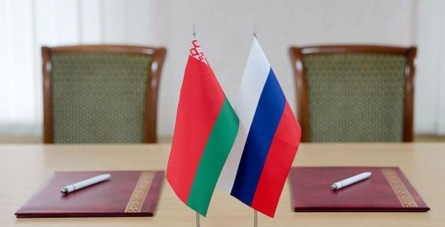 Russia and Belarus could hold joint Tokyo 2020 training camps after agreement signed
