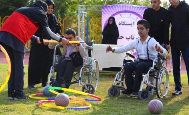 Iran celebrates 13th National Paralympic Day