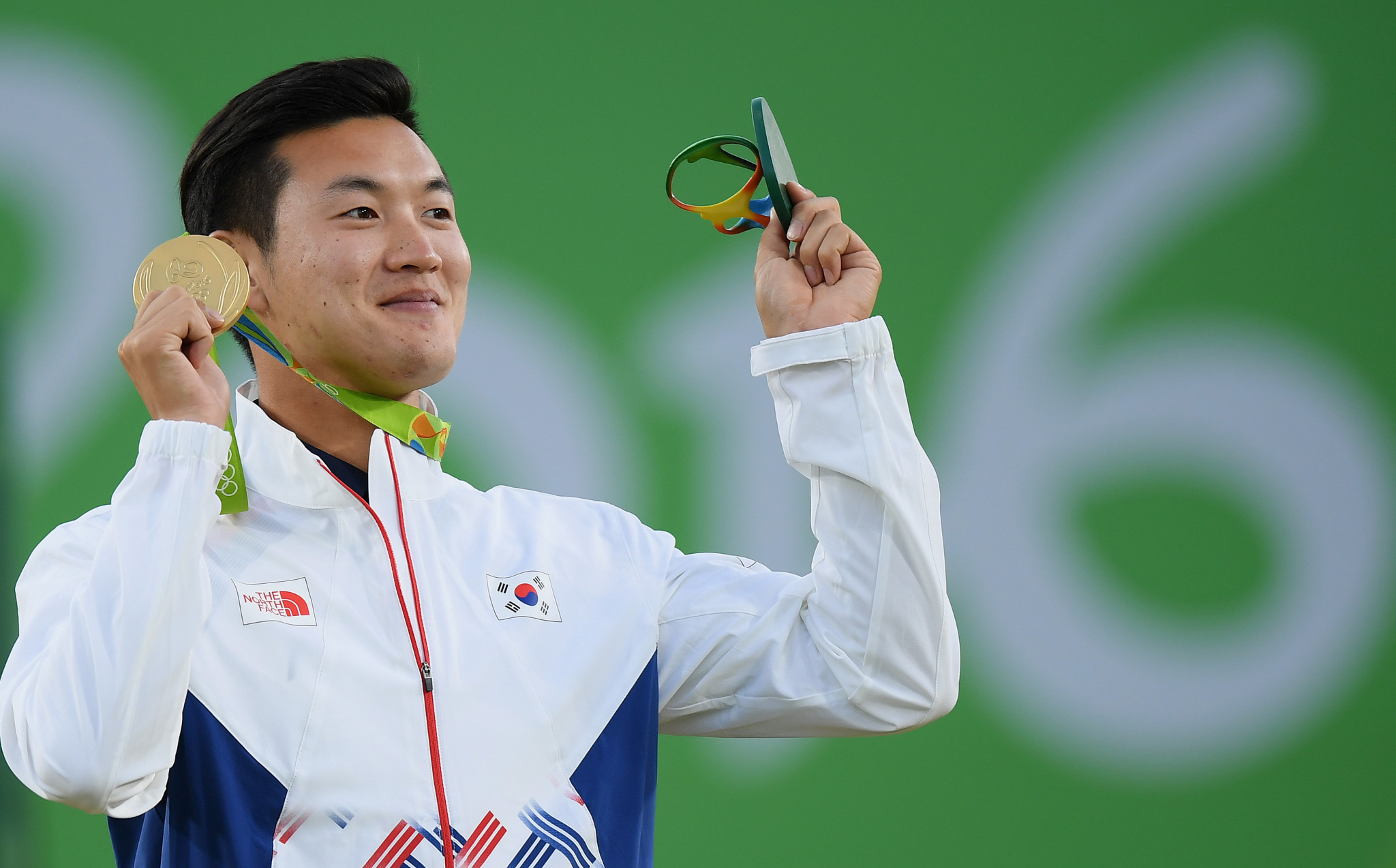 Double Olympic champion Bonchan exits in South Korea's archery Tokyo 2020 trials