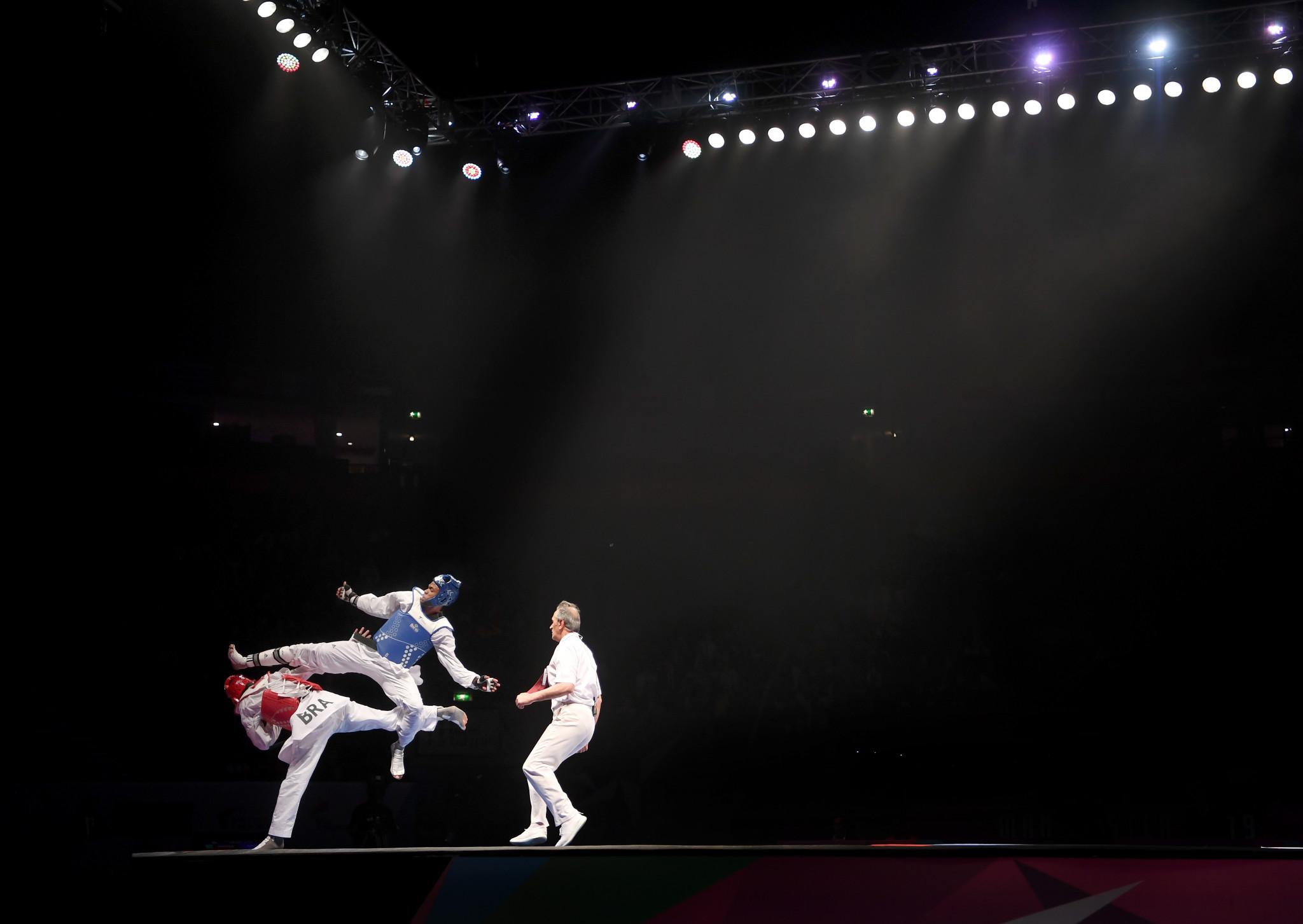 World Taekwondo will move across Seoul to Goyang ©Getty Images